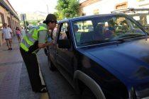 Con amplio despliegue de seguridad Vicuña celebrará el 2017 en tres puntos de la comuna