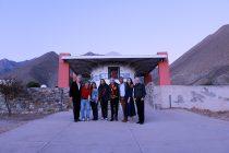 """Observatorio Mamalluca espera a """"Los Jaivas"""" para este verano 2017 en Vicuña"""