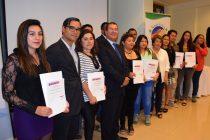 Empresas frutícolas de Coquimbo reciben certificación en Producción Limpia
