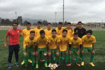 Escuela Municipal de fútbol de Vicuña se consagra como ganador de torneo internacional