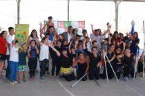 Lanzan Escuelas de Verano en la comuna de Vicuña