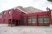 Municipio de Paihuano y Bomberos recolectarán ayuda para afectados por incendio forestal en Santa Cruz
