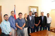 Evalúan positivamente desarrollo del proyecto Falcon en el Observatorio Mamalluca