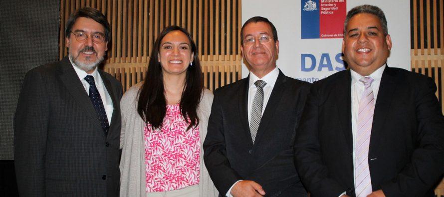 Provincia de Elqui es tomada como ejemplo en la entrega del Fondo Orasmi