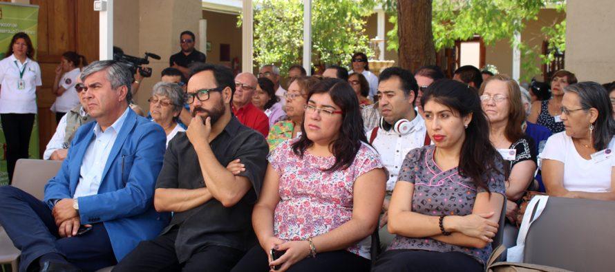 En Vicuña se desarrolló el 1er encuentro de personas en situación de discapacidad