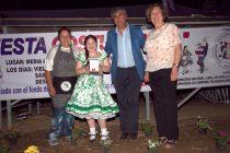 En Vicuña se realizó fiesta costumbrista que rescata la identidad local