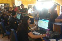 PDI lleva controlado 25.000 extranjeros en el Paso Internacional Agua Negra