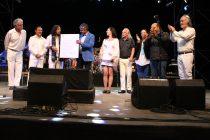 Más de 15 mil personas disfrutaron de la brillante actuación de Los Jaivas en el Mamalluca