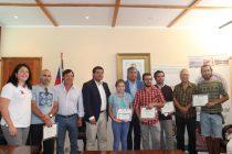 Ocho fueron los ganadores de los concursos astronómicos de la comuna de Vicuña
