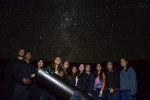 Experiencia de Astroturismo es premiada en Feria Internacional de Turismo