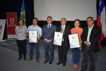 En Día Mundial de la Educación Ambiental certifican a municipios de Paihuano, Vicuña y La Serena