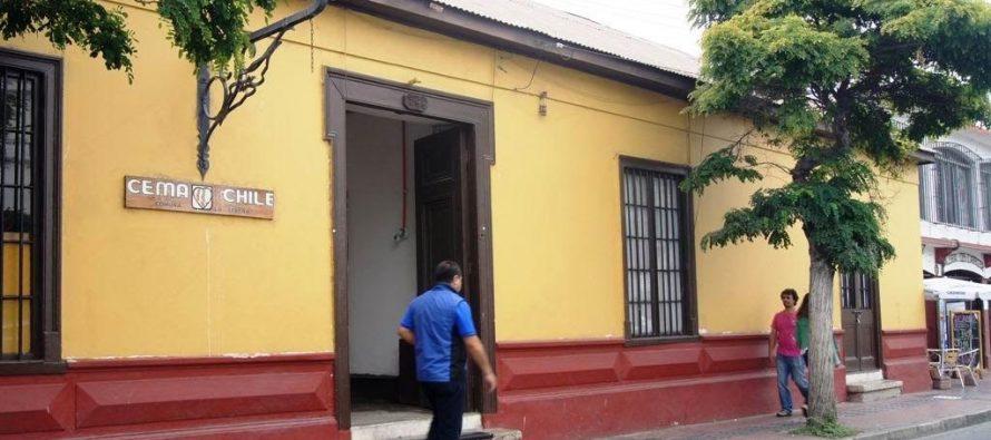 Brigada de Lavados y Activos  de la PDI  investiga a Cema Chile en Vicuña y La Serena