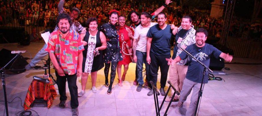 Exitosa convocatoria en la edición 2017 del Festival Concert Valle de Vicuña