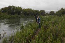 ONG ambiental enseñó sobre biodiversidad del humedal costero del Río Elqui