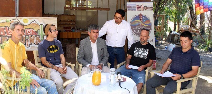 Aldea Elquina presentará su primera Fiesta Cultural en la comuna de Vicuña