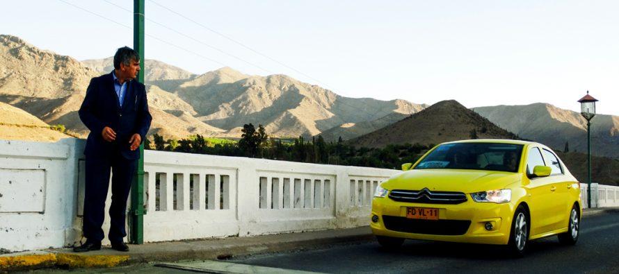 En pocas horas Puente Fiscal fue reparado en la comuna de Vicuña