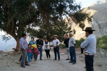 Club de Huasos de la Quebrada de Paihuano proyecta construcción de su sede social