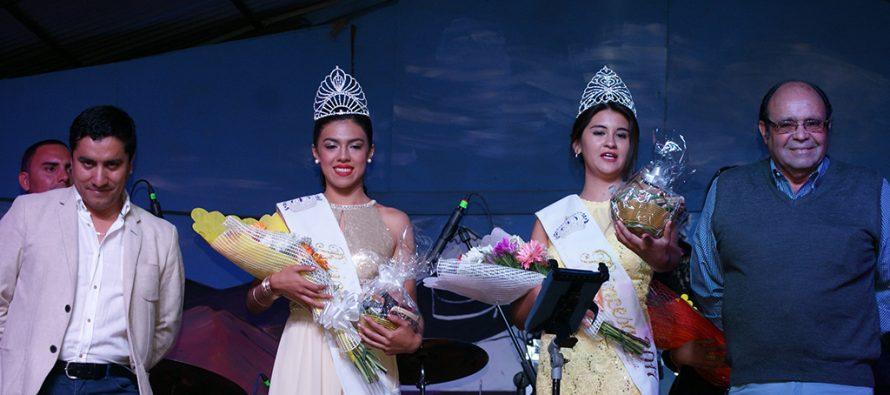 Con gran fiesta de Coronación Pisco Elqui puso fin a las actividades de la celebración de los 81 años de aniversario