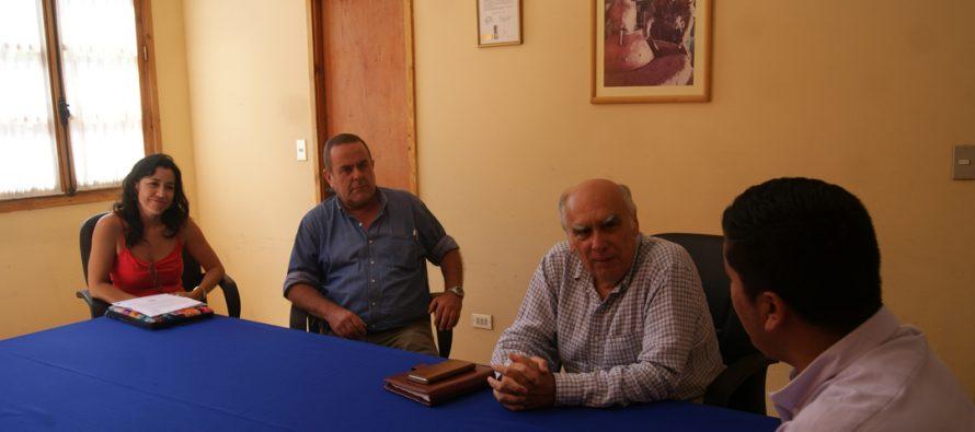 Paihuano participará en 6° encuentro mundial de cooperativas vitivinícola
