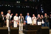 Vicuña avanza en ser la capital mundial de la astronomía con Los Jaivas como embajadores