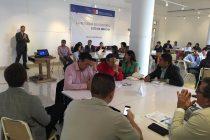 Con innovadoras propuestas se dio inicio a las sesiones del Comité Técnico Asesor (CTA)