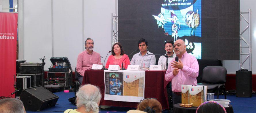 Libro rescata la tradición oral de las comunidades rurales de La Serena