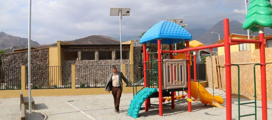 """Ad portas de ser entregadas se encuentran las sedes comunitarias del """"Quiero Mi Barrio"""""""