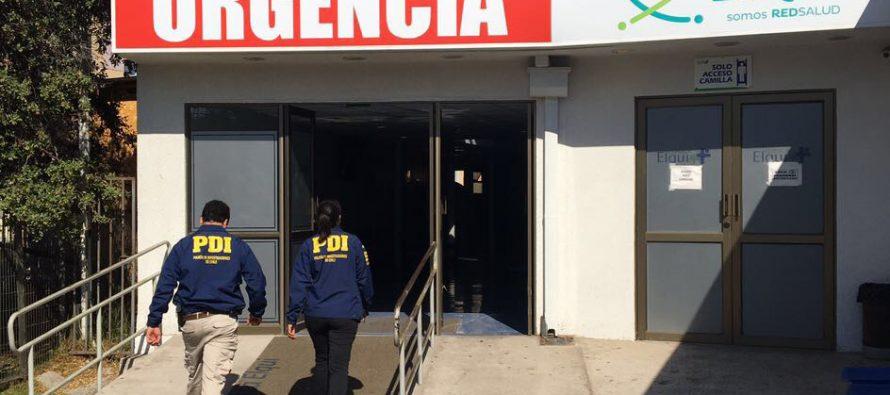 PDI investiga muerte de joven de 17 años que habría fallecido por lesión en la cabeza provocada por su pololo