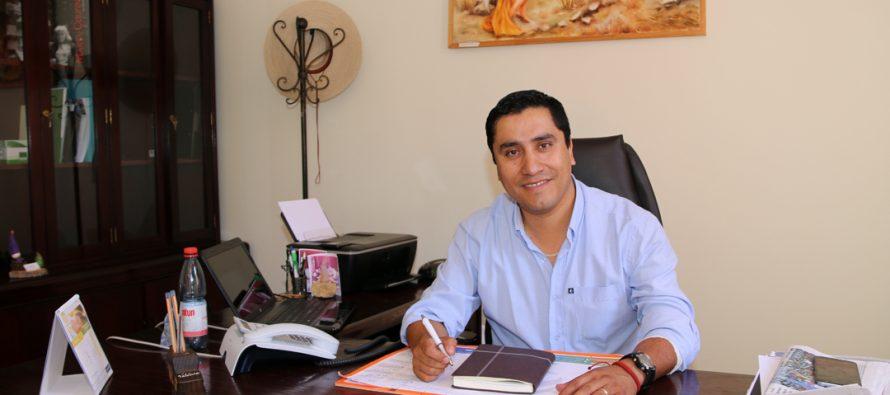 Municipio de Paihuano ordena realizar auditoria externa