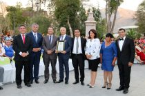 Vicuña conmemora sus 196 años transformándose en comuna insigne de la Región de Coquimbo