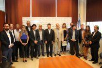 Promueven oportunidades comerciales entre la región de Coquimbo y la Provincia de San Juan