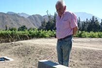CNR dispuso $1.000 millones para agricultores de la Región de Coquimbo
