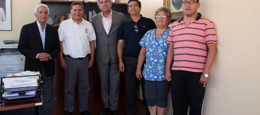 Realizarán gestiones para solicitar especialistas y más personal para hospital de Vicuña