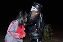 Región de Coquimbo se volcará a observar el cielo en celebración de la Semana de la Astronomía