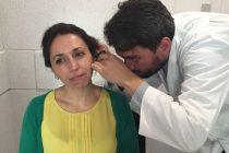 La comunidad vicuñense podrá atenderse con un tecnólogo médico otorrino a bajo costo