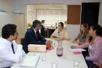 Ministerio de Cultura de Argentina compromete esfuerzos para potenciar a Vicuña