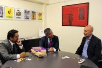Imagen turística de Vicuña estará a cargo de la Facultad de Diseño de la Universidad de Palermo