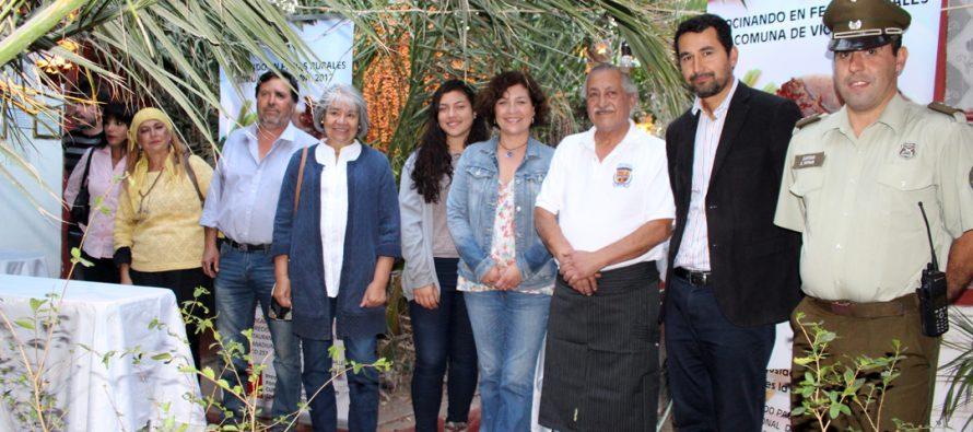 Chef Ricardo Pacheco sorprendió con sus creaciones y presentó su proyecto de cocina de autor