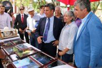 Con una serie de actividades Vicuña lanza su Feria Astronómica en la Plaza Gabriela Mistral