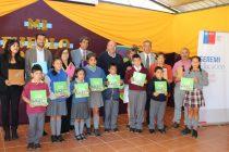 """En la localidad de El Arenal se presentó el libro """"Mi pueblo mis raíces"""""""