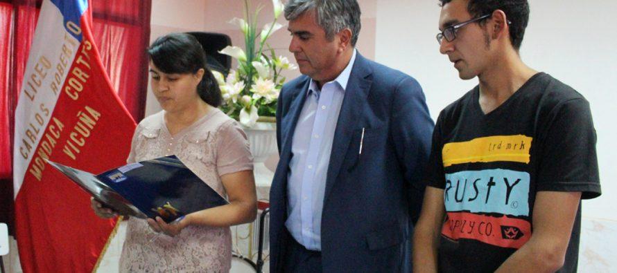 Llaman a participar de preuniversitario municipal gratuito en Vicuña que comienza en abril