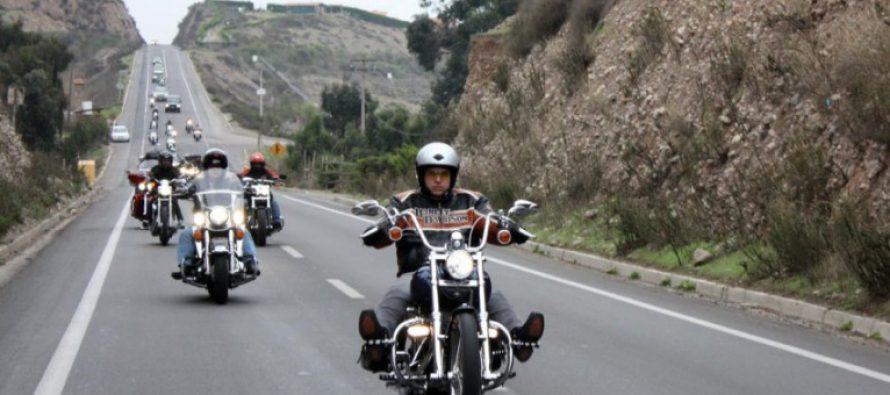 Más de 60 motos Harley Davidson se exhibirán este sábado en Vicuña
