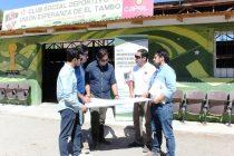 Inician proyectos de energías renovables en Varillar y El Tambo