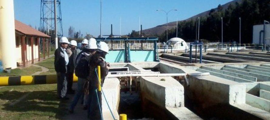Aguas del Valle invertirá más de $900 millones en renovación de redes para Elqui