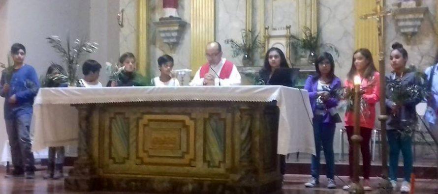 Invitan a participar de actividades de Semana Santa en la comuna de Vicuña