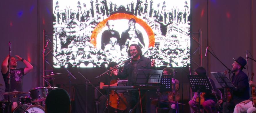 Oscar Hauyon: Cantautor avecindado en Vicuña  integra sonidos folklóricos en nuevo promocional