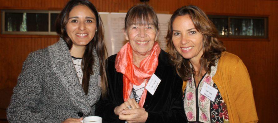 """Fundación Educacional Oportunidad convocó la """"1° Sesión de Aprendizaje"""" del proyecto We Learn en Vicuña y Paihuano"""