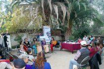 Recuerdan en Paihuano última visita de Gabriela Mistral al Valle del Elqui con tradicional mateada