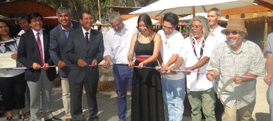 Artesano de la comuna de Vicuña participará de feria que le rendirá homenaje a Violeta Parra
