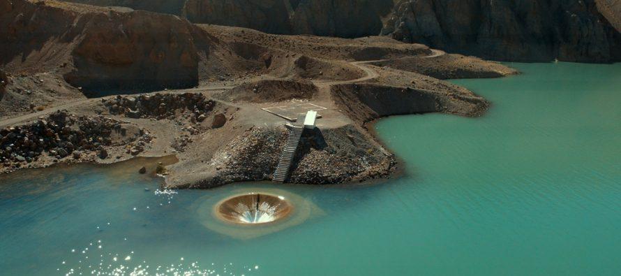 Volumen embalsado en la cuenca del Elqui se encuentra al 100%